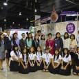 """คณาจารย์และนักศึกษาคณะเทคโนโลยีคหกรรมศาสตร์ มทร.พระนคร นำผลงานวิจัย เผยแพร่ใน งาน""""วันนักประดิษฐ์ ประจำปี 2557""""ระหว่างวันที่ 23-26 มิถุนายน 2557 ณ ศูนย์การประชุมอิมเเพ็ค ฟอร์รั่ม เมืองทองธานี"""