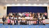 ผู้ช่วยศาสตราจารย์ชญาภัทร์ กี่อาริโย คณบดีคณะเทคโนโลยีคหกรรมศาสตร์ เป็นประธานเปิดโครงการค่ายภาษาอังกฤษวิชาชีพด้านคหกรรมศาสตร์เพื่ออนุรักษ์ศาสตร์และศิลป์งานวัฒนธรรมไทยครั้งที่ 7 ประจำปีการศึกษา 2558 เมื่อวันที่ 13 มกราคม 2558 ณ ห้องประชุมโชติเวช คณะเทคโนโลยีคหกรรมศาสตร์มทร.พระนคร เพื่อให้นักศึกษาได้ฝึกทักษะการใช้ภาษาอังกฤษด้านการฟัง การพูด การอ่านและการเขียนเกี่ยวกับวิชาชีพเฉพาะทางด้านคหกรรมศาสตร์เชิงวัฒนธรรมไทยและเพื่อเสริมสร้างคุณลักษณะด้านภาษาอังกฤษในวิชาชีพคหกรรมศาสตร์เตรียมความพร้อมในการก้าวสู่โลกอาชีพในระดับสากล ดำเนินโครงการโดยงานศิลปวัฒนธรรมฝ่ายกิจการนักศึกษา  ทั้งนี้ได้รับเกียรติจากวิทยากรชาวต่างประเทศ และอาจารย์ผู้เชี่ยวชาญด้านภาษาอังกฤษจากคณะศิลปศาสตร์ มทร.พระนคร เป็นวิทยากรให้ความรู้และทำกิจกรรมร่วมกับนักศึกษา ระหว่างวันที่ 14-16 มกราคม 2558 ณ บ้านสวนส้มทิพย์รีสอร์ทแอนด์สปา จ.ราชบุรี […]